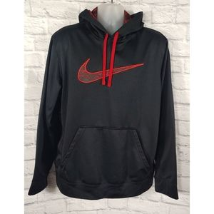 Nike Therma-Fit Hoodie, Size XL